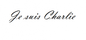 je suis charlie,image