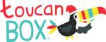 toucan box,attrape-rêves,4-6 ans,logo
