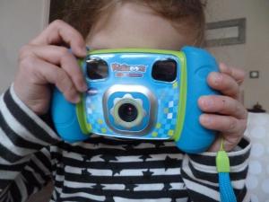 appareil photo,enfant,vtech