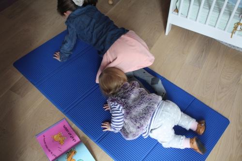 yoga,enfant