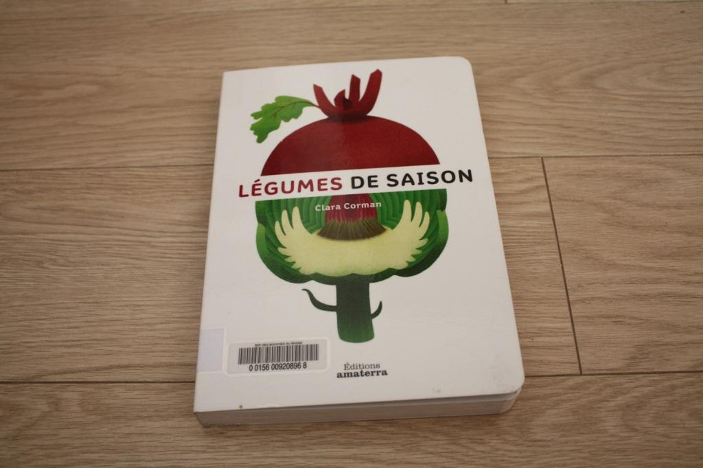 légumes,livres