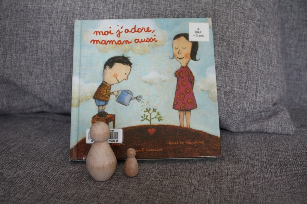 moi j'adore maman aussi,livre,seuil jeunesse