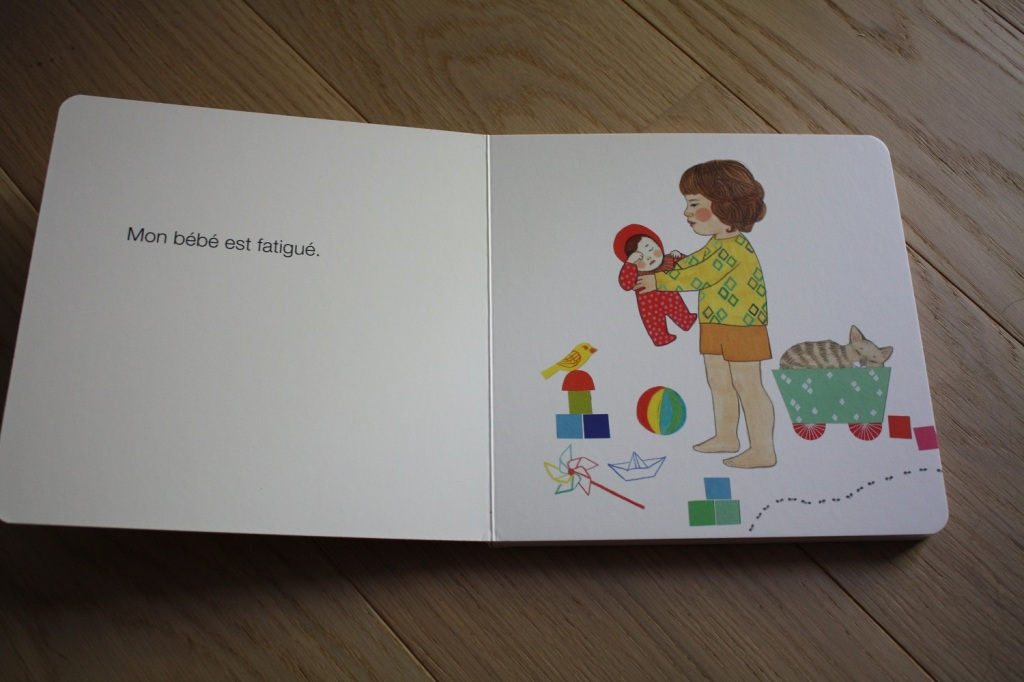 Mon Bébé - Ilya Green - Livre (4).JPG