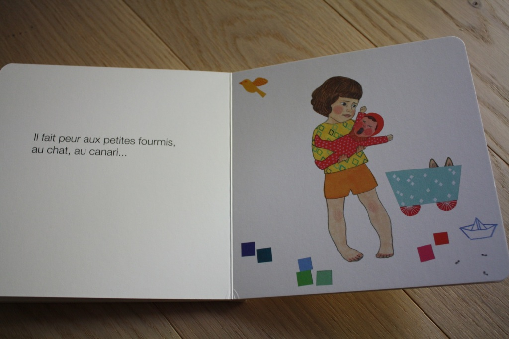 Mon Bébé - Ilya Green - Livre (5).JPG