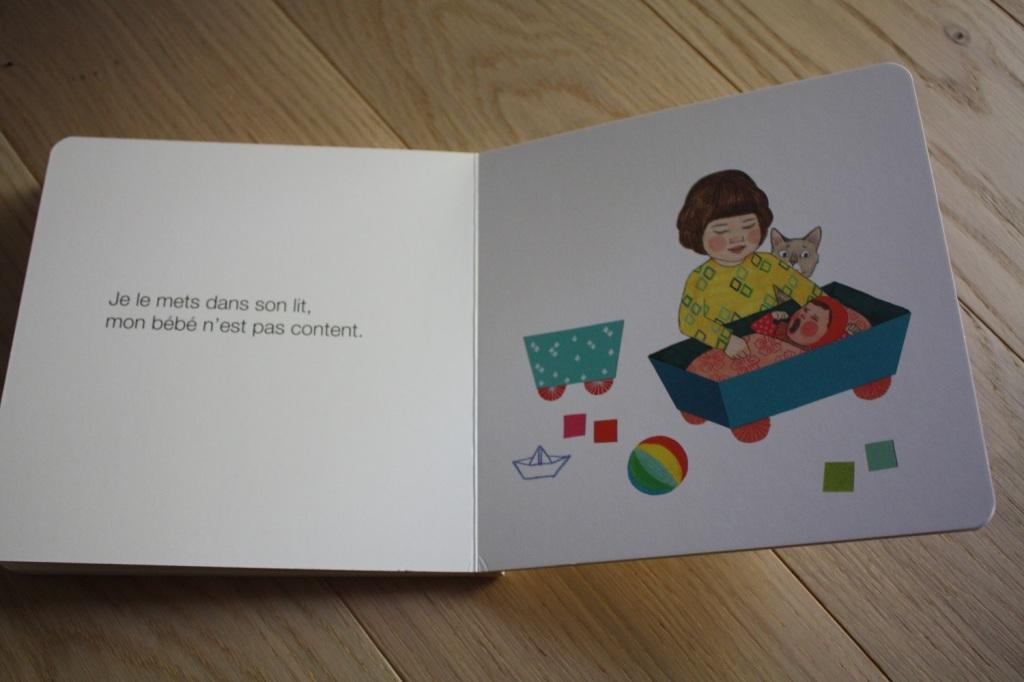 Mon Bébé - Ilya Green - Livre (6).JPG