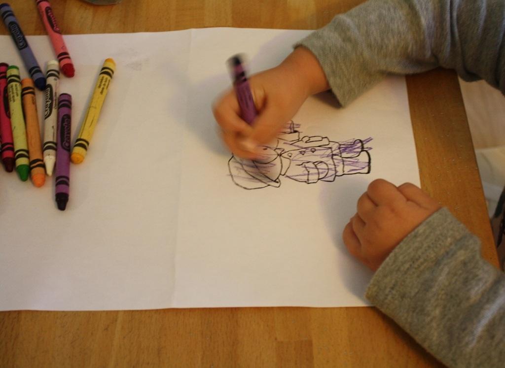 Nuage pluie activite enfant peinture (14).JPG
