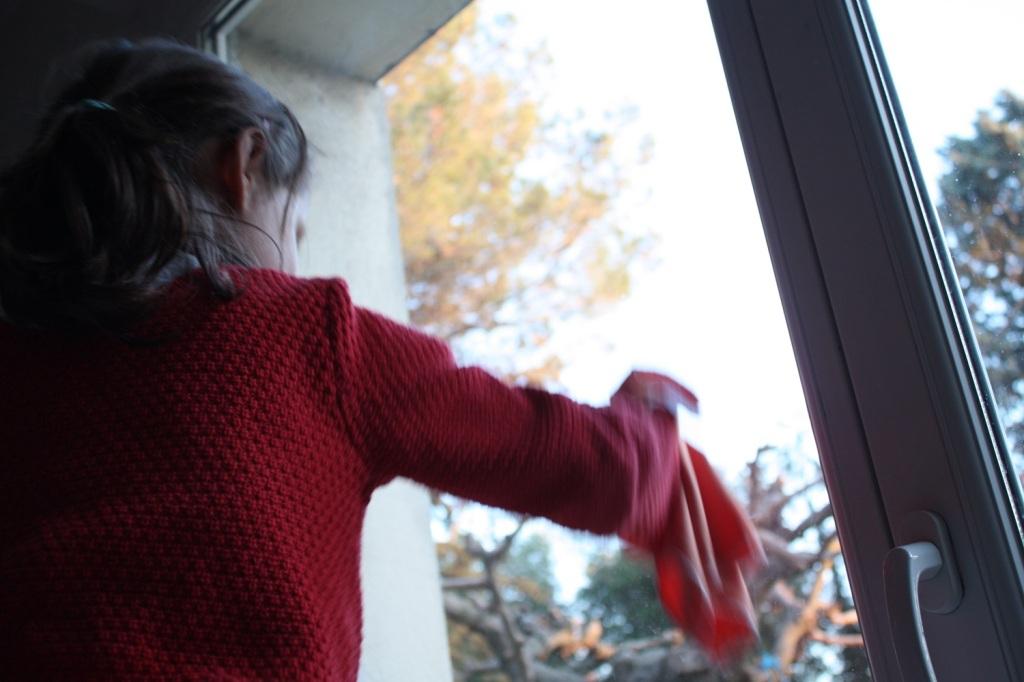 montessori,vie pratique,ménage,entretien de la maison